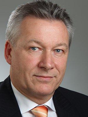 Peter Hieber